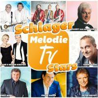 Melodie TV - Schlager Stars - CD