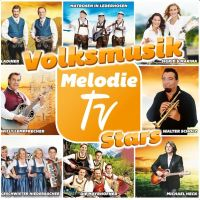 Melodie TV - Volksmusik Stars - CD