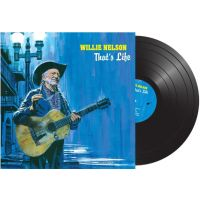 Willie Nelson - That's Life - LP