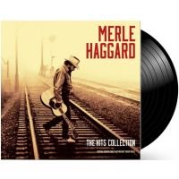 Merle Haggard - The Hits Collection - LP