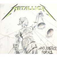 Metallica - And Justice For All - Deluxe Edition - 3CD
