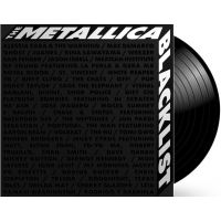The Metallica Blacklist - 7LP