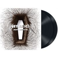 Metallica - Death Magnetic - 2LP