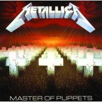 Metallica - Master Of Puppets - Deluxe Edition - 3CD