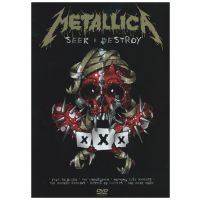 Metallica - Seek & Destroy - DVD