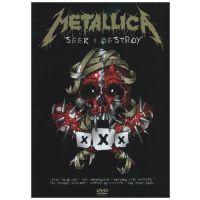 Metallica - Seek & Destroy - DVD