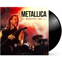 Metallica - Woodstock 1994 - LP