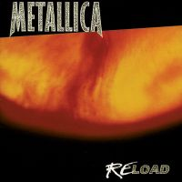 Metallica - Reload - CD