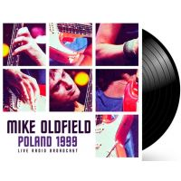 Mike Oldfield - Poland 1999 - LP