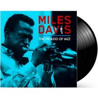 Miles Davis - The Picasso Of Jazz - LP