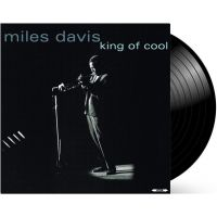 Miles Davis - King Of Cool - 2LP