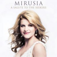 Mirusia - A Salute To The Seekers - CD