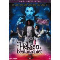 Heksen Bestaan Niet - Limited Edition - 2DVD