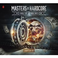 Masters Of Hardcore - Chapter XLI - 2CD