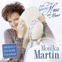 Monika Martin - Das Kleine Haus Am Meer - CD