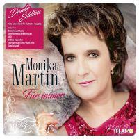 Monika Martin - Fur Immer - Danke-Edition - CD+DVD