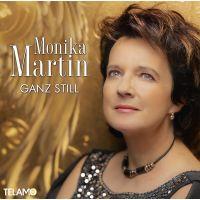 Monika Martin - Ganz Still - CD