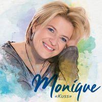 Monique - Kuss - CD