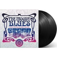 Moody Blues - Live At The Isle Of Wight Festival 1970 - 2LP