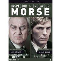 Inspector Morse & Endeavour Morse - Box - 31DVD