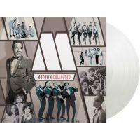 Motown Collected - Coloured Vinyl - 2LP