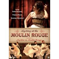 Mystery At The Moulin Rouge - DVD