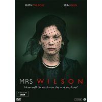 Mrs. Wilson - 2DVD