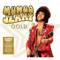 Mungo Jerry - GOLD - 3CD