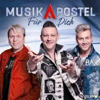 Musikapostel - Fur Dich - CD