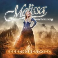 Melissa Naschenweng - LederHosenRock - CD
