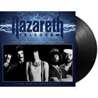 Nazareth - Telegram - LP
