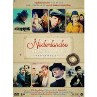Nederlandse Nostalgie Verzamelbox - 23DVD