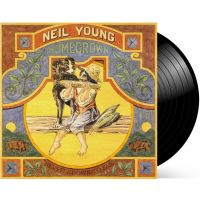 Neil Young - Homegrown - LP
