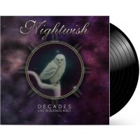 Nightwish - Decades - Live In Buenos Aires - 3LP