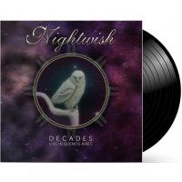 Nightwish - Decades - Live In Buenos Aires - 3LP