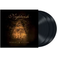 Nightwish - Human II Nature - 3LP