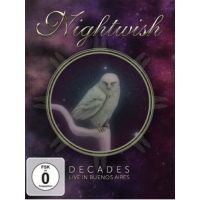 Nightwish - Decades - Live In Buenos Aires - DVD