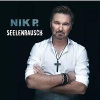 Nik P. - Seelenrausch - CD
