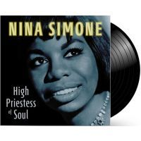 Nina Simone - High Priestess Of Soul - LP
