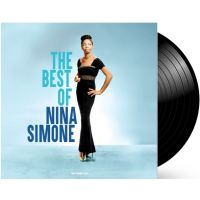 Nina Simone - The Best Of - LP