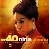 Nina Simone - Top 40 - 2CD