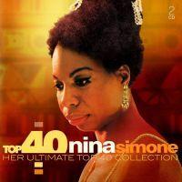 Nina Simone - Top 40 - 2CD