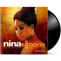 Nina Simone - Her Ultimate Collection - LP