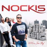 Nockis (Nockalm Quintett) - Fur Ewig - CD