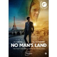 No Man's Land - Lumiere Crime Series - 2DVD
