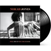 Norah Jones - Pick Me Up Off The Floor - LP