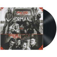 Normaal - FNV Lied + Mooi Wark - Warkende Helden - Vinyl-Single