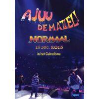 Normaal - Afscheidsconcert Gelredome - Blu-Ray