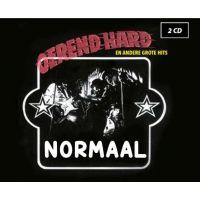 Normaal - Oerend Hard En Andere Grote Hits - 2CD
