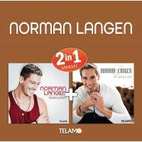 Norman Langen - 2 In 1 - 2CD